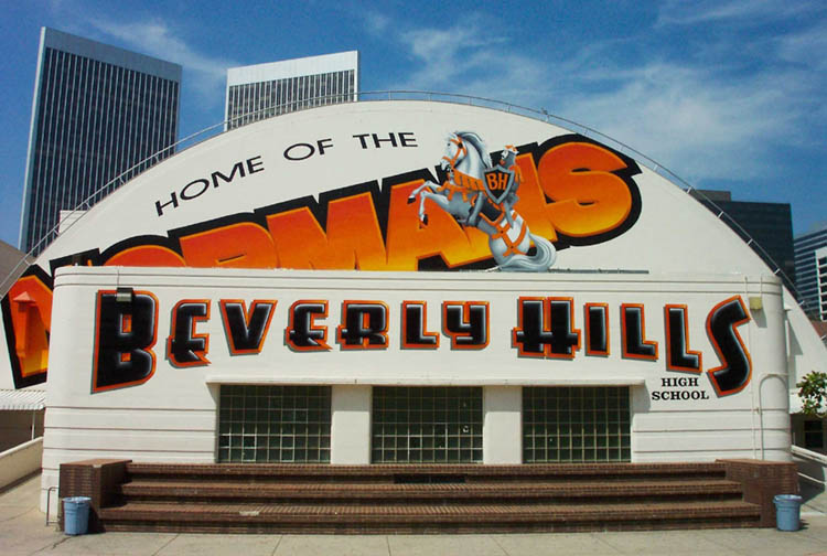 Beverly Hills High School Career Day March 30 2016 My Beverly Hillsmy Beverly Hills